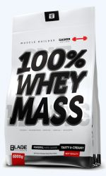 BS Blade 100% Whey Mass 6000 g