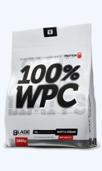BS Blade 100% WPC protein 1800 g
