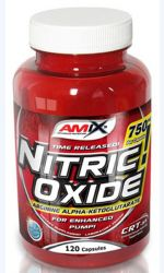 Nitric Oxid Amix 120cps