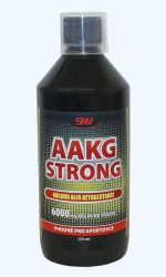 AAKG Arginin Strong liquid 1l SNV