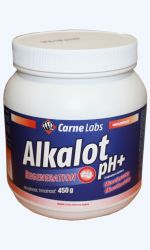 Alkalot pH + 450g Carne Labs