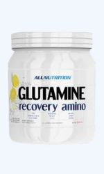 All Nutrition Glutamine Recovery Amino 500g