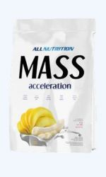 All Nutrition Mass Acceleration 1000g