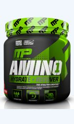 Muscle Pharm Amino 1 Sport Hydrate + Recover 30 dávek 432g