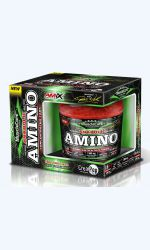 Anabolic Amino with CreaPep 250 tablet