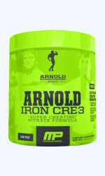 Arnold Series Iron CRE3 123 g