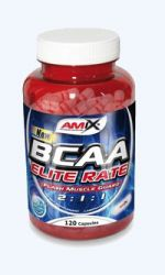 BCAA Elite Rate 120cps