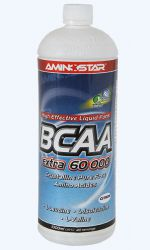 BCAA EXTRA 60 000 Liquid 1000ml