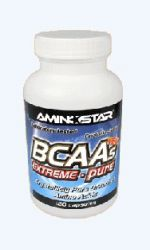 BCAA Extreme pure 500mg 420cps