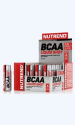 BCAA MEGA SHOT 20x 60ml