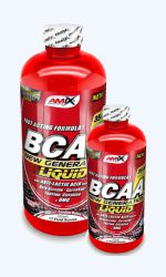BCAA New Generation 1500 ml