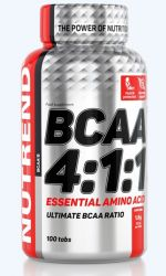 NUTREND BCAA 4:1:1 100 tablet