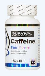 Caffeine fair power 120 tablet