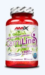 Carniline 1000mg 90cps