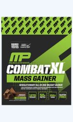 Muscle Pharm Combat XL Mass Gainer 5,44 kg