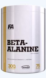 FA Beta-alanine 300g, Fitness Authority