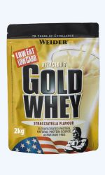 Gold Whey Delicious 2kg Weider