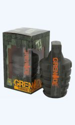 Grenade Thermo Detonator Fat Burner 100cps