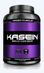 Kaged Muscle Kasein - Micellar Casein Isolate 1800 g