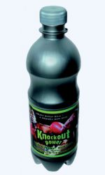 Knockout power sugar free 500ml vyprodáno