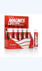 AKCE!! MAGNESLIFE 10x 25ml