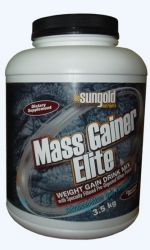 Mass Gainer Elite 3,5kg vyprodáno!