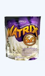 Matrix 5.0. whey protein 2,3kg , Syntrax