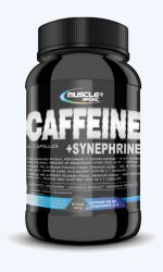 MuscleSport Caffeine + Synephrine 90 tablet