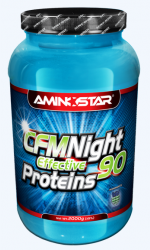 Night Effective Protein 90% 2kg