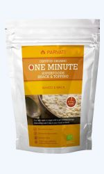 One Minute Superfoods Snack & Topping - MANGO & MACA 300g