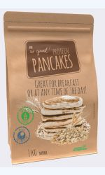 So Good Protein Pancakes 1000g FA