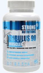 Strongnutritions Tribulus 90 120 cps
