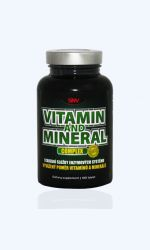 Vitamin and Mineral Complex 100 tab EXP. 20.4.2016