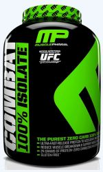 Combat 100% Isolate 1814g MusclePharm