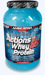 Whey 85 protein actions 2000g