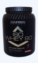Whey Isolate COMPRESS COLOSTRUM 1000g