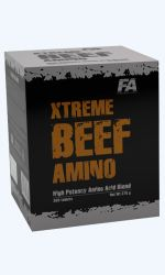 XTREME BEEF AMINO 300 tablet