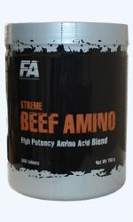 XTREME BEEF AMINO 600 tablet