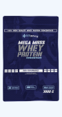 Obrázek FitWhey Mega Mass Whey Protein Concentrate 3000g