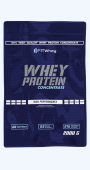 Obrázek FitWhey Whey Protein Concentrate 2000g