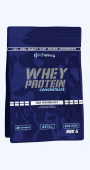 Obrázek FitWhey Whey Protein Concentrate 900g