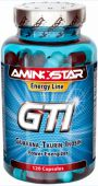 GTI power Guarana, Taurin, Inosin 120kps.