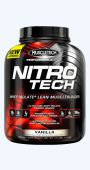 Protein Muscletech Nitro-Tech Performance 1800 g