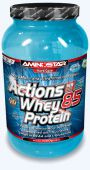 Obrázek Whey 85 protein actions 2000g